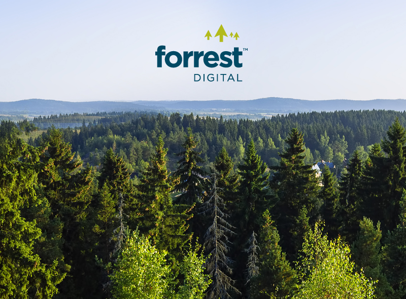 Forrest Digital