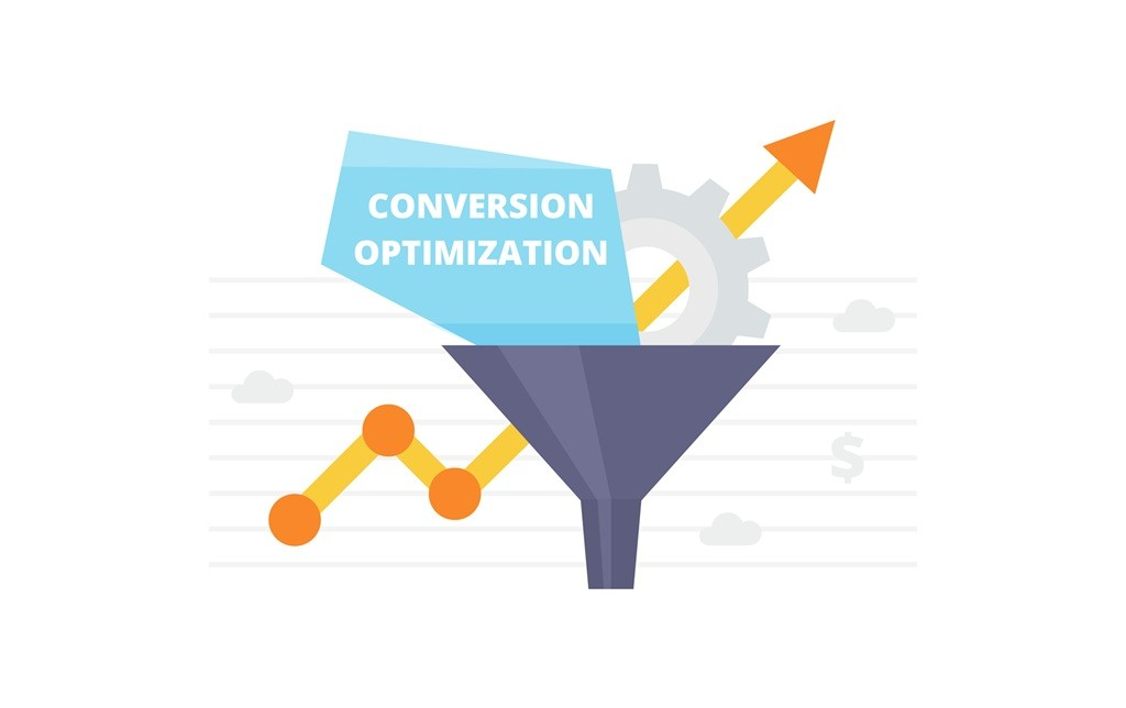 Conversion Rate Optimisation Image 1024x644